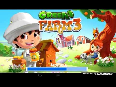 зеленая ферма 3 играть