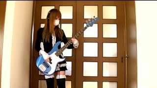 [はるちん]Notebookのベース弾いてみた-Bass Cover[Haruchin]【HD】 haruchinbass25