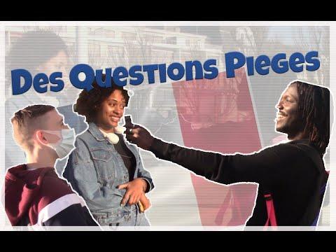 Des Questions Pièges en France | Épisode 1  Boulogne Sur Mer