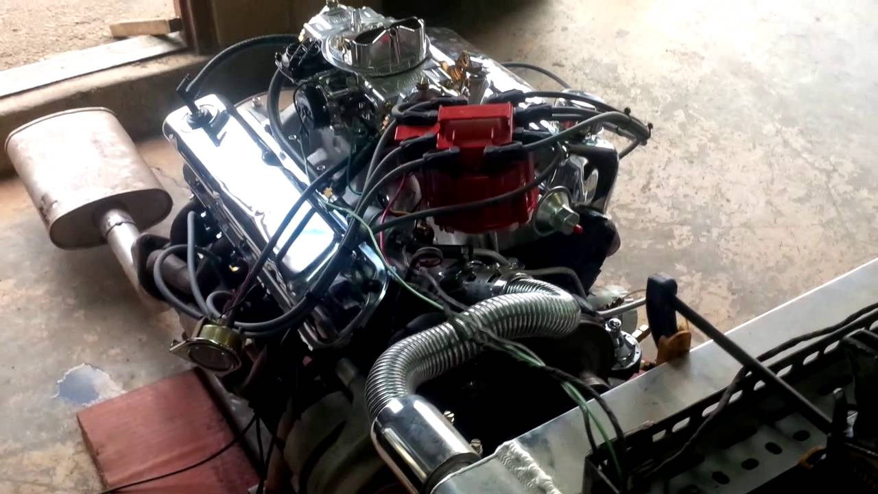 Rebuild ford 302 turn key crate engine youtube rebuild ford 302 turn key crate engine malvernweather Image collections