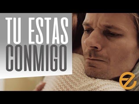Emmanuel y Linda - Tú Estás Conmigo - Video Clip Oficial