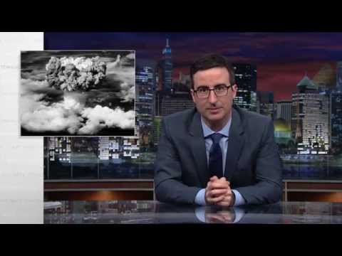 Thumbnail: Nuclear Weapons: Last Week Tonight with John Oliver (HBO)