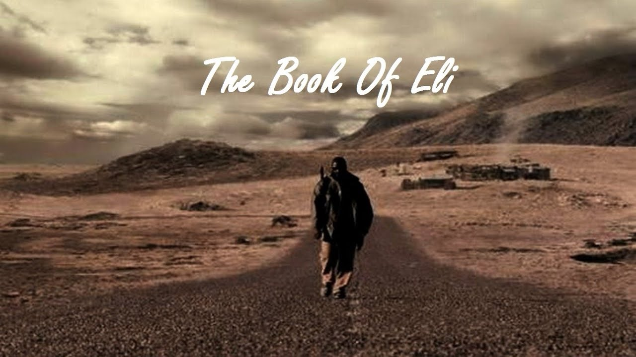 the book of eli- video compilation from movie bible - youtube
