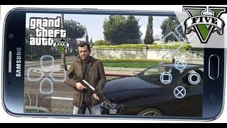 Gta 5 for android free download apk no survey video