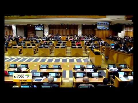EFF vows to seek answers on Nkandla