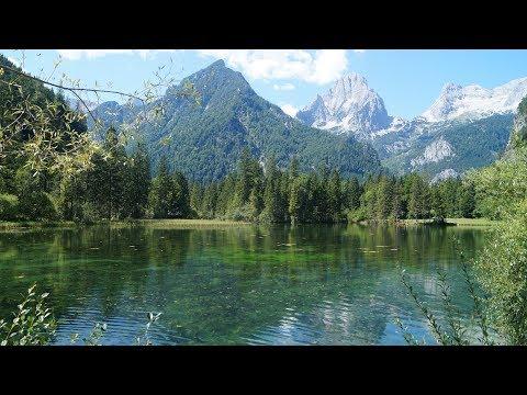 HINTERSTODER Austria NATUR PUR - Perle in Oberösterreich