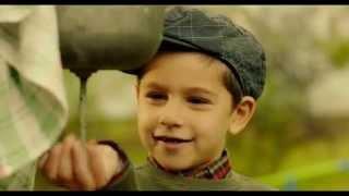 """Городским  не понять)))))(фрагмент из фильма """"Подарок с характером"""")"""