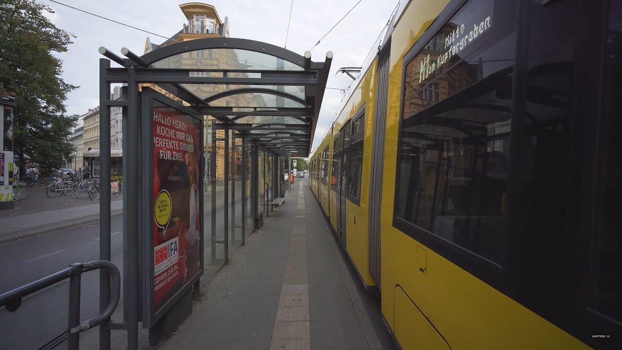 M1 Frankfurt