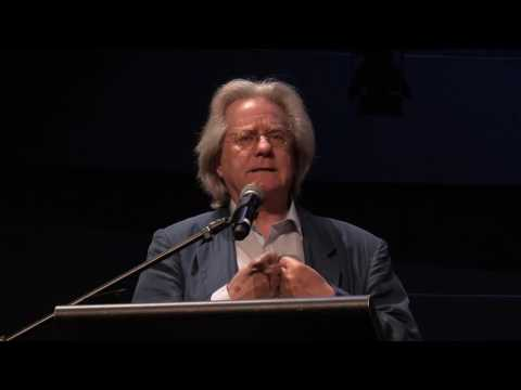 A.C. Grayling: The Origins and Future of Humanism