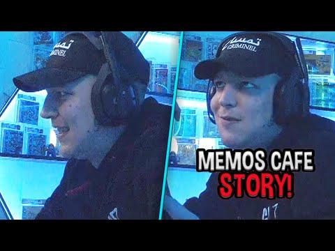 Mitarbeiterin in Memos CAFE geknallt? 😂 STORY   MontanaBlack Realtalk