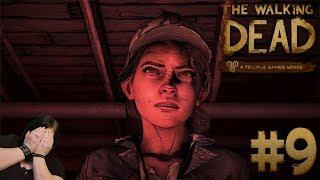 The Walking Dead: The Final Season - #9 S2