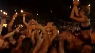 Ohio State University - Mirror Lake Jump 2011 - HD