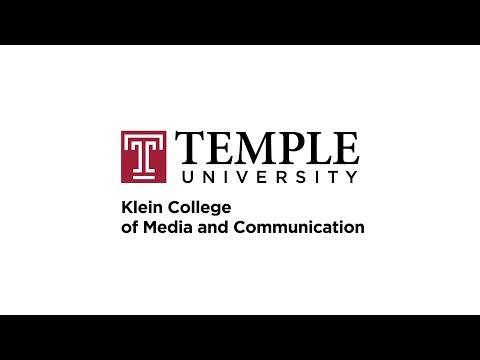 Temple University Advertising Senior Showcase