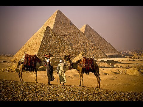 Pictures Of Egypt Pyramids, Giza Pyramids Photo Gallery, Egyptian Pyramids Pictures