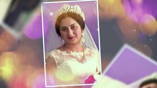 17 февраля Свадьба Рустама и Латвины часть 1