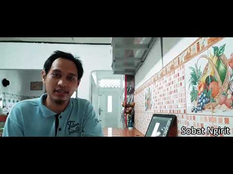 Arti Sebuah Sobat Ngirit Channel   #SobatNgirit Vlog 12