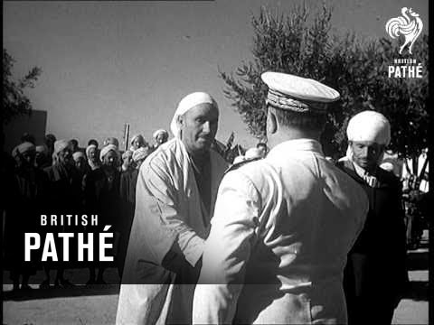 Selected Originals - France's Crisis Develops Aka North African Crisis (1955)