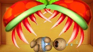 АНТИСТРЕС проти Квітки #7 Катя перевіряє на міцність іграшку Kick the Buddy
