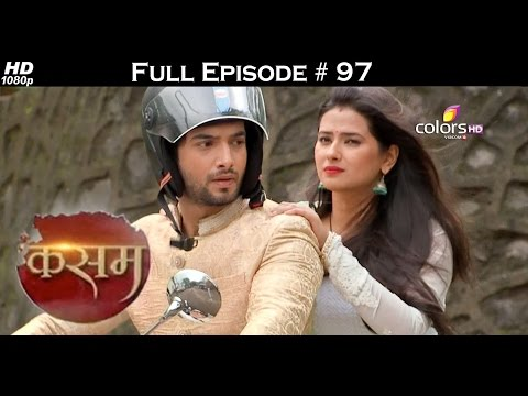 Kasam - 19th July 2016 - कसम - Full Episode (HD)
