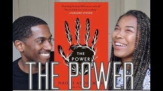 Book Club The Power By Naomi Alderman Book Review