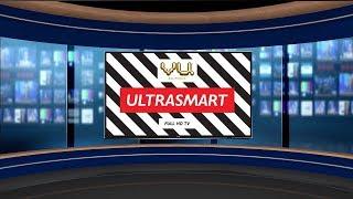 Vu Ultra Smart 40 inch Full HD LED Smart TV (40SM)