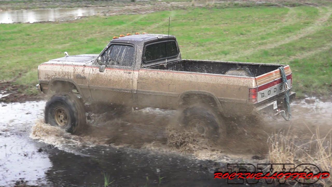Maxresdefault on Dodge Ram Mudding