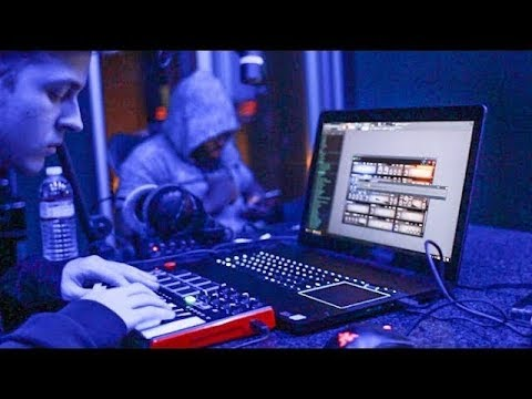 NICK MIRA MAKING BEATS WITH RESPAWN MELODY PACK (LIVE) 2 2 19