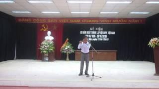 Dáng đứng Bến Tre- sáo trúc Cao Trí Minh