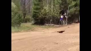 Fail yz 250  Two-Stroke motocross