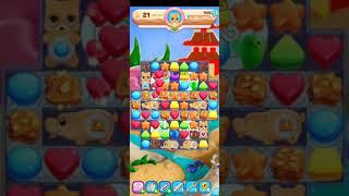Cookie Jam Blast Game Play Walkthrough Levels 4651-4660 screenshot 3