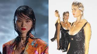 Versace Spring Summer 2021 | Digital Lookbook | Mythology Meets Technology