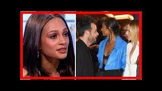 BGT 2018: Alesha Dixon reveals what REALLY happens backstage amid Amanda and Ant 'spat'