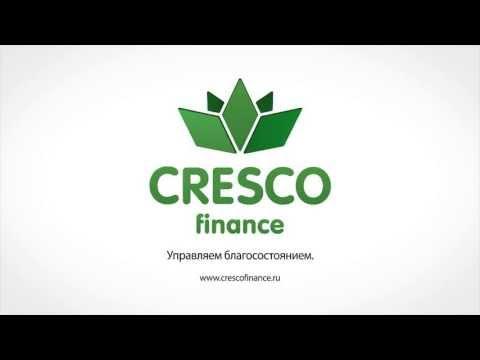 Инвестиционная компания CRESCO Finance