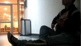Xa một cuộc tình guitar