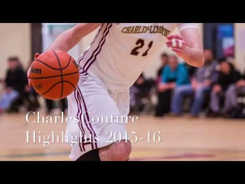 Highlights #21 Charles Couture 2015-16