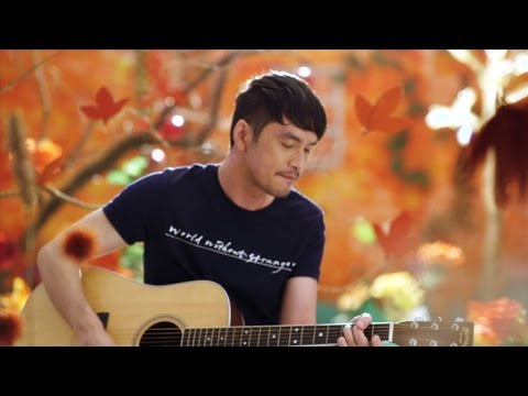Rico Blanco - World Without Strangers (Official Music Video)