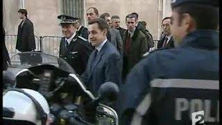 [Nicolas Sarkozy en Corse]