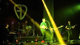 Adam Ďurica - Mandolína - MANDOLÍNA Tour 2015 Prievidza