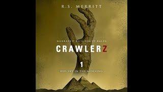 Crawlerz Audio