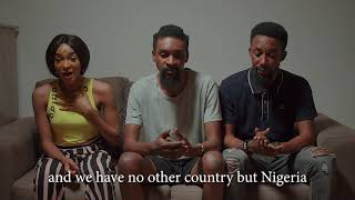 OUR COUNTRY, NIGERIA