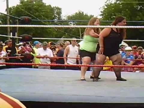 Womens midget wrestling can suggest