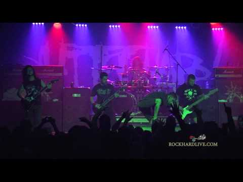 Whitechapel ~ Complete set ~ on ROCK HARD LIVE