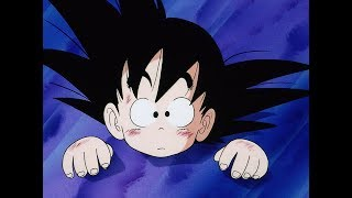 Dragon Ball: Sleeping Princess in Devil's Castle (1987) - Official Movie Clip