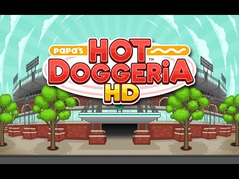 DESCARGAR PAPA'S HOT DOGGERIA HD APK MEDIAFIRE Y MEGA