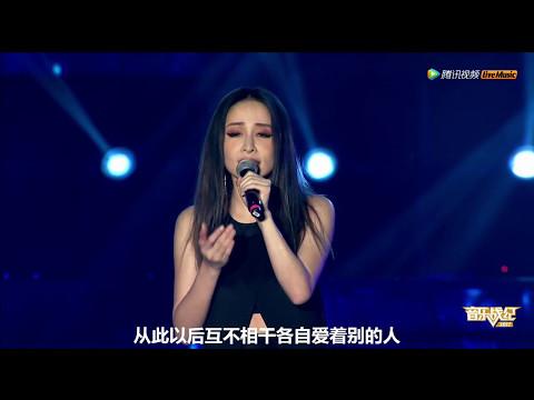 蕭亞軒Elva Hsiao 吻  20170514 LiveMusic音樂戰記