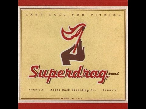 Superdrag  Last Call for Vitriol 2002 FULL ALBUM