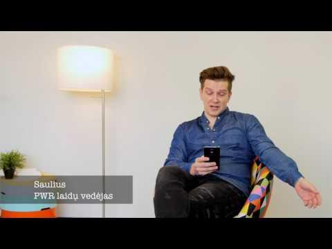 Power Hit Radio Lithuania laidų vedėjai skaito piktus klausytojų laiškus