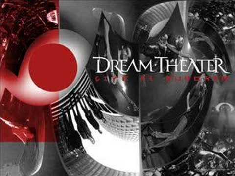Dream Theater - Instrumedley