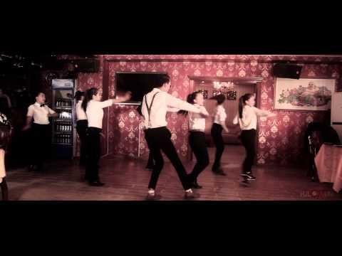 GB dance academy Mafia