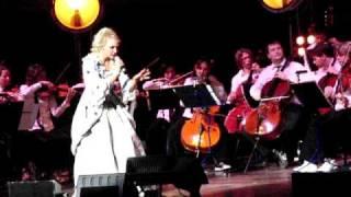 Wende Snijders & Amsterdam sinfonietta: wonderful